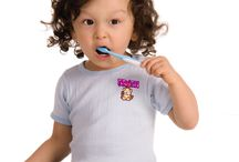Dental Education can never start too young! / Ways to spread the message of good dental health.