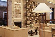 «SOKOS PALACE BRIDGE» lobby bar (concept)