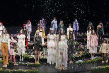 東京コレクション / 東京ファッション・ウィークで発表された最新コレクションを、厳選してご紹介します。