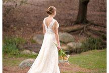 Bridal Photography / by Rene Palmer