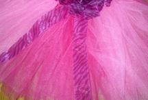 Ballet Costume DIY