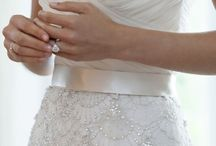 Wedding Dresses and Hair!