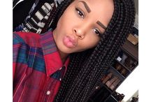 Braids for Me