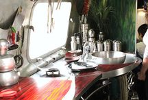 tiny living - i want it now! / lots and lots of airstreams and tiny houses