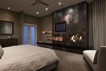 House ベッドルーム