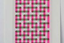 simple overprint