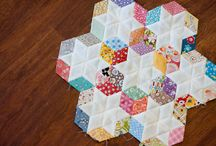 quilts / by Linda Yount
