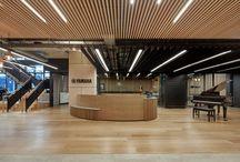 Nuovi uffici viva