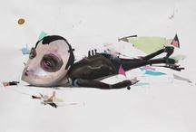 Paintings / by Wojciech Zalot