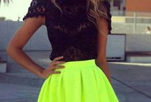 all about neon!