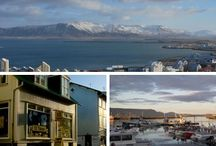 Iceland / Summer travel ideas for trip to Iceland