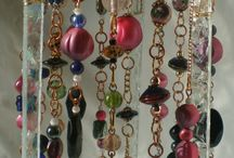Wind, Sun & Dream Catchers / Wind chimes, dream catchers, sun catchers and other wall hangings