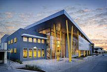 Architecture - schools