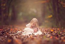 Herfst foto's