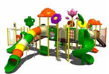 kids Playground Equipment For Sale
