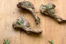 Lamb Recipes / A collection of lamb recipes