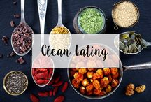 Clean Eating / Clean eating recipes and ideas