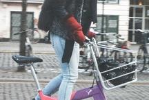 Mobilidade urbana com estilo