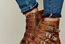 Shoes / Foot Wear I want or would love to wear