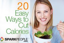 Healthy Eating / Recipes