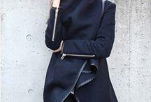 jacket- coat- fur
