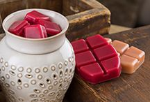 Wax Melts / Our wax melts are offered in both two and four ounces and use 100% paraffin wax, which allows a higher fragrance load than other waxes. / by Candle Warmers Etc.