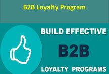 B2B Loyalty Program Collection / Transform your customers to be the front line brand marketers and boost the presence in both online and offline channels through reward programs.Build a highly productive team of associates for promoting your brand across online channels for B2B lead generation. Nextbee incorporate plenty of smart features into a single program to broadcast your brand promotion across various channels including popular social media platforms.