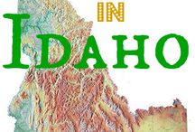 Things to do in the Treasure Valley, Idaho / Looking for something to spice up your weekend or day off in the Treasure Valley? This should do just the trick!