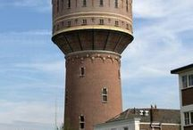 watertorens