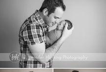 newborn studio portrait inspiration
