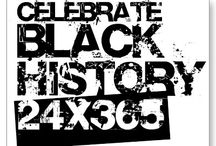 Black History Every Day / Daily birthdates and events in black history. The ones tagged #TodayInBlackHistory link to original sources with more information. After a couple of months these get moved to the by-the-month boards. / by Rexi44