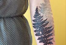 ➳ Tattoo