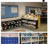 Classroom Library / This board is filled with ideas for organizing, setting up, and maintaining your classroom library.