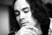 Brandon Lee / it can't rain all the time...