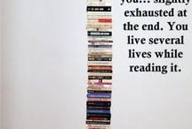 Reading/Books/Authors / by Andy Hayes