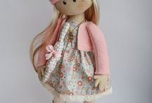 Craft Doll