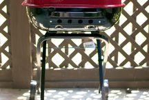 Grilling Help