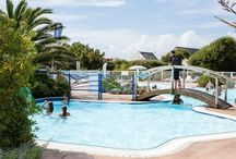 Brittany's Favourite Holiday Parks / Al Fresco Holidays offer fantastic family mobile home holidays, check out our collection of parks in Brittany.