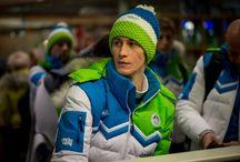 Ski jumpers ♡