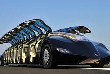 CARS! / by Charles Lee