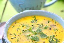 Krem-zupa