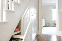 Rooms to create / by Cindi Bailey