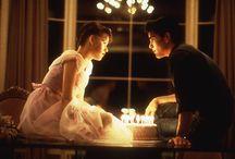 Favorite Movies / Movies I love thru the years!