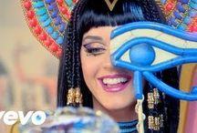 Katy Perry τραγούδια