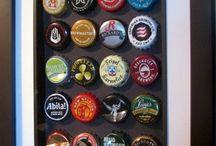 bottle caps ideas