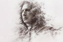 Severus Snape TT..TT