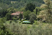 Holidays on a Tuscan Farm / Enjoy your holidays in Mugello, Tuscany (45mins from Florence). Experience history,tradition,great food,pure nature and tranquility all in one place.