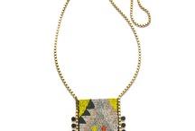 Jewellery / by Ana Laura Perez