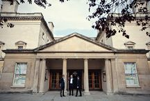 Assembly Rooms / Beautiful 18th century Grade 1 listed building in the heart of Bath, England