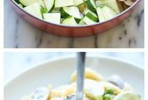 One Pot Meals and Easy Dinners